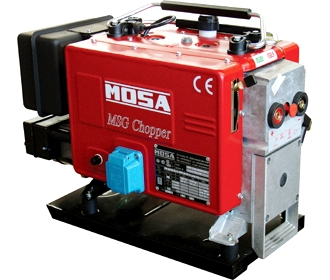 MOSA MSG CHOPPER