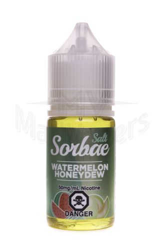 SORBAE SALT - Watermelon Honeydew