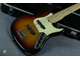 Fender American Deluxe Jazz Bass Sunburst  Maple