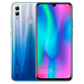 Смартфон Honor 10 Lite 3/64gb sky blue