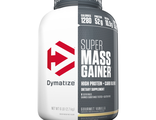 Dymatize Nutrition Super MASS Gainer 2700g