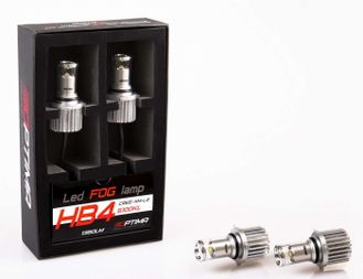 Optima Premium HB4 (9006) LED Fog CREE-XM-L2