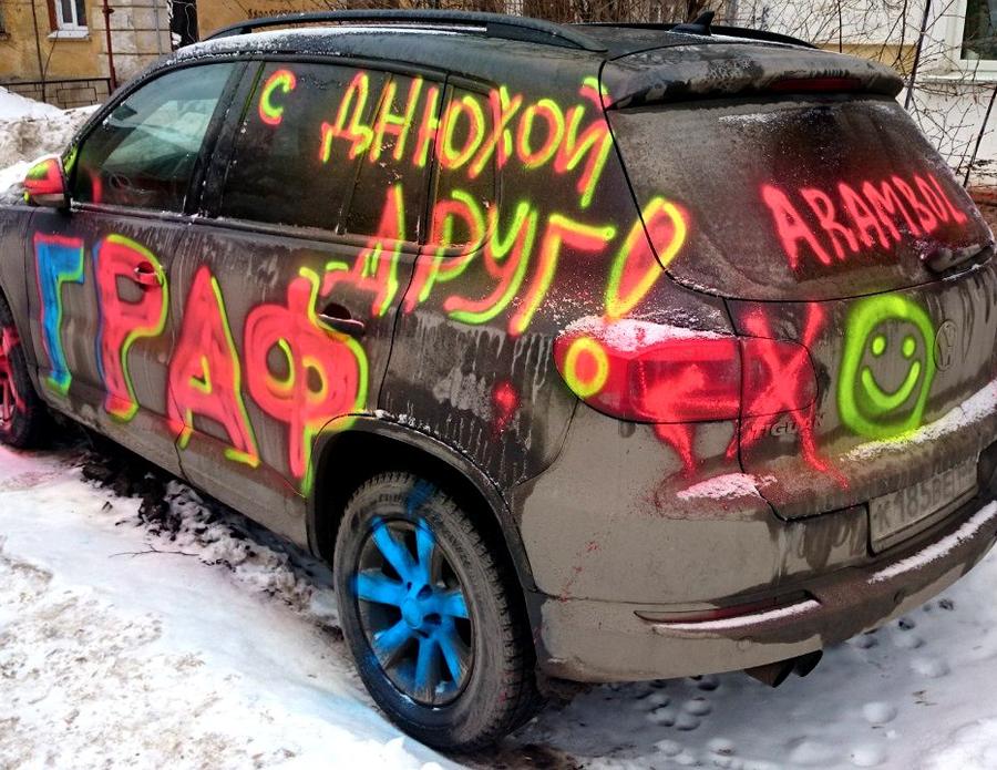 Открытки с надписью на машину, добро