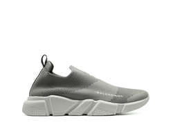 Кроссовки Balenciaga Speed Trainer Low Cut серые (36-40)