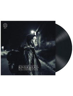 Ulver - Riverhead - Original Motion Picture Soundtrack-LP
