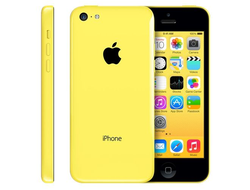 Apple iPhone 5C 32Gb Yellow