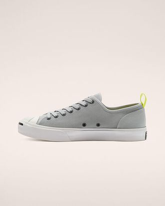 Кеды Converse Workwear Jack Purcell серые