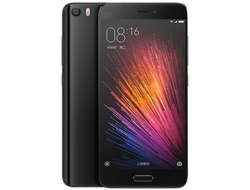 Xiaomi Mi5 4/128Gb Black (Global) (rfb)