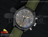 Pilot Chrono IW388002 Real Ceramic