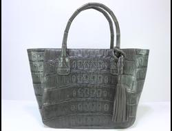 88db1d7189af Женская сумка из кожи крокодила Артикул: 474