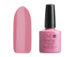 Гель-лак Shellac CND Rose Bud №40511