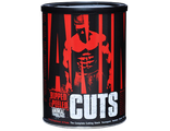 Animal Cuts Universal Nutrition 42 пакета