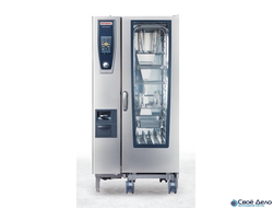 Пароконвектомат Rational SelfCooking Center® SCC202 Gas