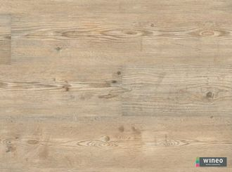 Биополы Wineo PURLINE 1000 wood Ascona Pine Nature PL052R