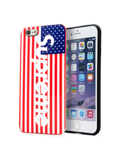 Чехол для iPhone 6 Supreme USA
