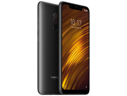 Xiaomi Pocophone F1 6/64Gb Black (Global)
