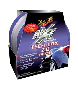 Воск NXT Generation Tech Paste Wax 311г