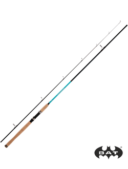 MIKADO ARCHER medium spin 2.1 m (до 25гр)