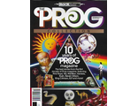 The Prog Collection Classic Rock Magazine Platinum Series Иностранные журналы о музыке, Intpressshop