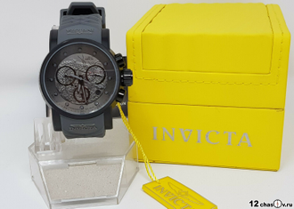 Часы Invicta S1 Yakuza Dragon 28194