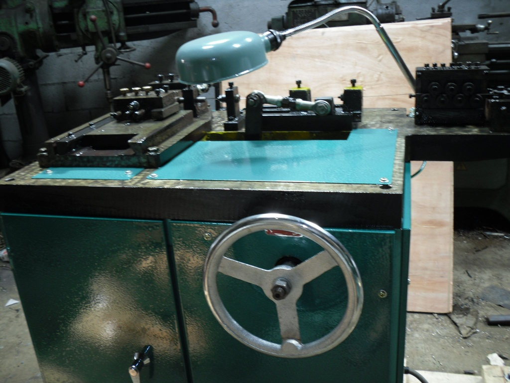 Оборудование для производства канцелярских скрепок