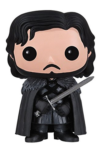 Фигурка Фанко Поп Джон Сноу Игра Престолов - Jon Snow (07) - FUNKO POP