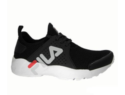 FILA MIND ZERO BLACK-WHITE женские (36-40)