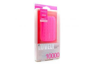 Power Bank 10000 mAh Remax Proda Lovely-4