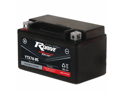 RDrive eXtremal Silver YTX7A-BS 6 а.ч.