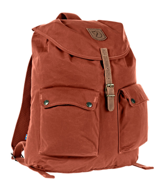 Рюкзак Fjallraven Greenland Backpack Autumn Leaf