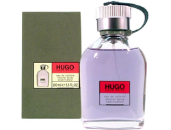 Мужской Hugo Boss Hugo Men 100ml EDT