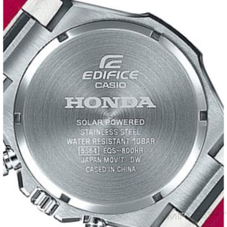 Часы Casio Edifice EQS-800HR-1AER