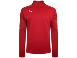 СВИТЕР PUMA CUP FLEECE TOP (SR)