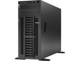 "Сервер Lenovo TCH ThinkSystem ST550 Tower 4U, Xeon Silver 4208 8C (85W/2,1GHz),16GB/2Rx8/1.2V RDIMM,noHDD 2,5"" (up to 8/16),SR930-8i (2GB Flash),noDVD,2xGbE,w/o line cord,1x550W p/s (up to 2), XCC Enterprise (7X10A0B5EA)"