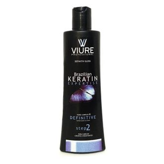 Кератин VIURE Definitive Keratin Expertise (шаг 2) 1000 мл.