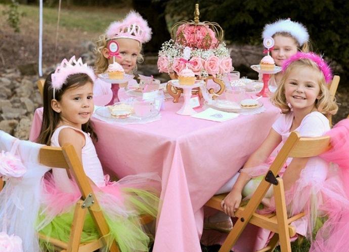 Детский праздник 10 лет девочка детский праздник к 23 февраля и 8 марта