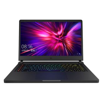 "Ноутбук Xiaomi Mi Gaming Laptop 2019 (Intel Core i7 9750H 2600 MHz/15.6""/1920x1080/16GB/1024GB SSD/DVD нет/NVIDIA GeForce RTX 2060/Wi-Fi/Bluetooth/Windows 10 Home)"