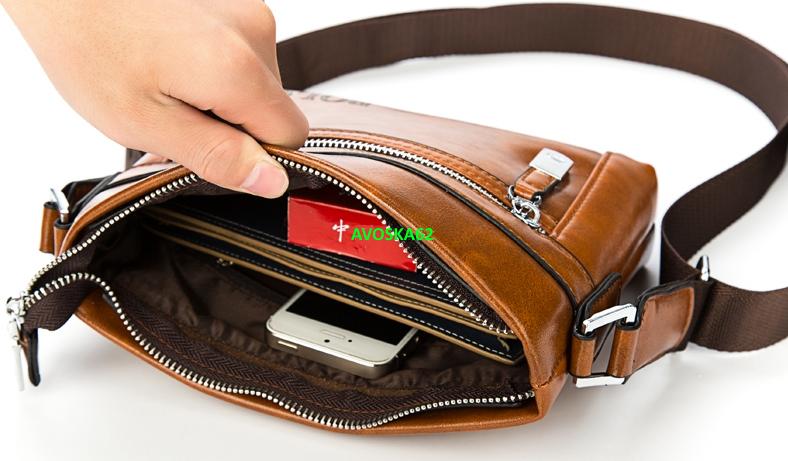 купить сумку документов недорого