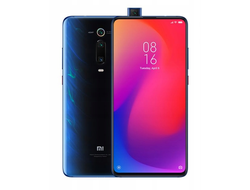 Смартфон Xiaomi Mi 9T 6/64GB Blue Синий EU GLOBAL VERSION NFC