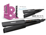 Утюжок для волос TONI & GUY XXL Wide Plate Straightener.
