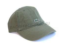 Кепка Lacoste Green
