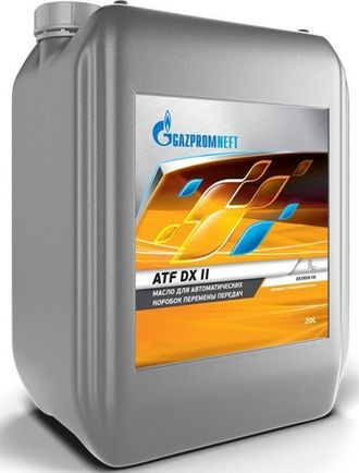 Gazpromneft ATF DX II 20л