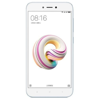 Xiaomi Redmi 5A 32Gb Gold (Global)