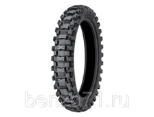 Мотошина Michelin 90/100 - 14 M/C 49M STARCROSS MH3