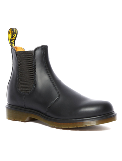 Ботинки Dr. Martens 2976 Smooth Chelsea мужские