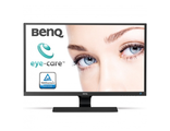 "LCD BenQ 23.8"" GW2475H черный {IPS 1920x1080 60Hz 5ms 16:9 250cd 1000:1 8bit 178/178 D-Sub 2xHDMI1.4 AudioOut VESA}"
