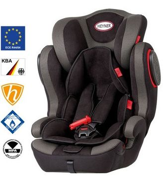 Heyner multiprotect ergo 3d sp Pantera Black