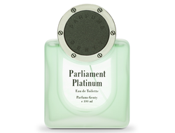 Parliament Platinum - Parfums Genty for men