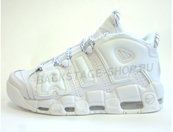 Nike Air More Uptempo '96 Белые