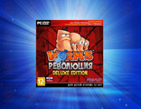 """Worms, Революция"" Deluxe Edition [PC, Jewel, русская версия]"